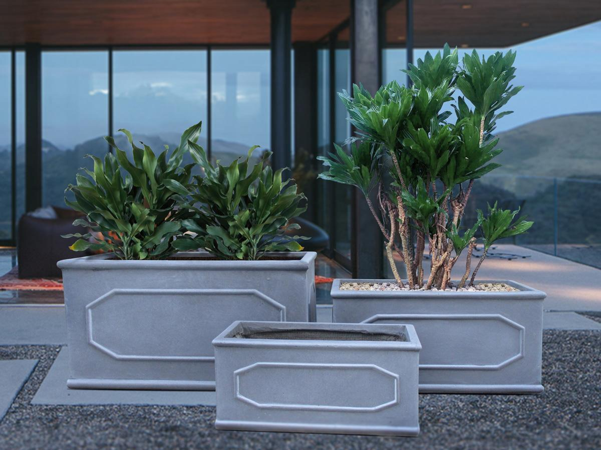 Garden Planters, Pots and Container Gardening